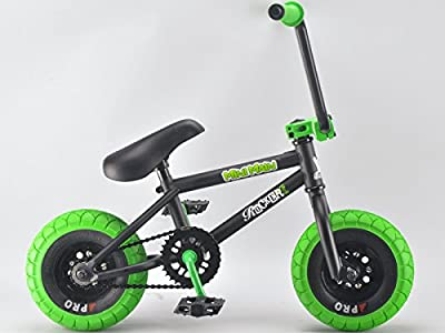 Rocker BMX Mini BMX Bike iROK+ MINI MAIN Rocker