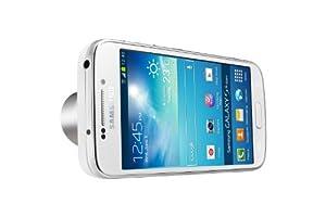 Samsung SM-C101 Galaxy S4 Zoom SIM-Free Smartphone - White