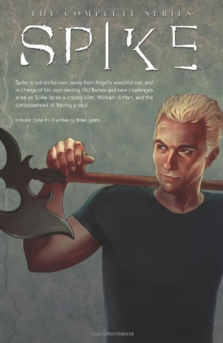 Spike: The Complete Series