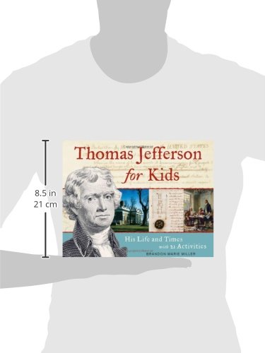Essay: Thomas Jefferson