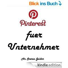 Pinterest fuer Unternehmer