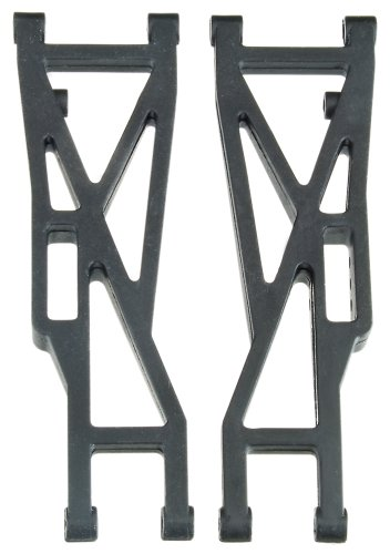 Duratrax Suspension Evader ST Front Arm Set (2-Piece) - 1