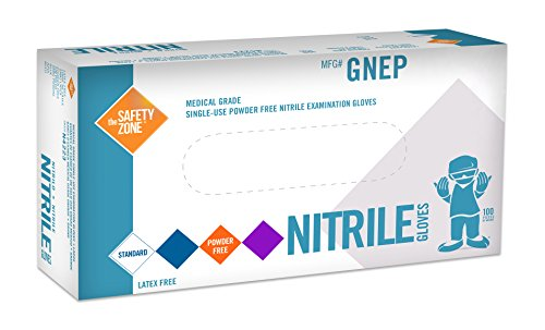 Best Nitrile Gloves Food Grade Where To Buy