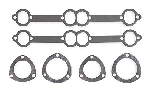Flowtech 99161FLT Header Gasket, Small Block Chevy (85 Camaro Headers compare prices)