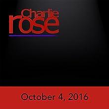Maria Sharapova, Steve Aoki Radio/TV Program by Charlie Rose, Maria Sharapova, Steve Aoki
