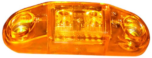 Peterson Manufacturing 168A Mini Led Clearance And Side Marker Light