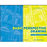 Basic Perspective Drawing: A Visual Approach, 5th Edition [Paperback] [2009] 5th Ed. John Montague