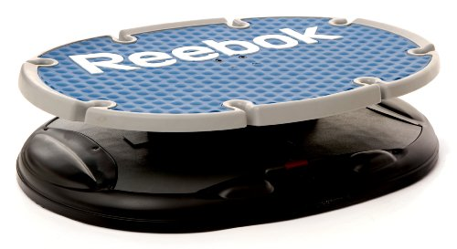 Reebok Core Board - Blue/Grey, 72 X 52 Cm