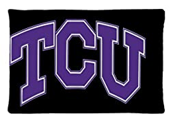 TCU Personalized Creative Personalized Pillowcase Bedding Pillow Slips 20\