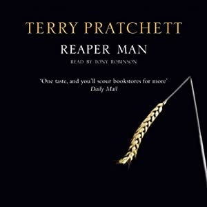 Reaper Man: Discworld, Book 11 | [Terry Pratchett]