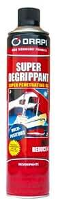 "Degryp Oil - Super dégrippant ""Reduce 4"" 800 mL"