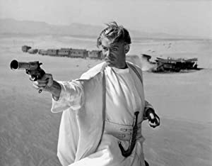 Photo Lawrence of Arabia Peter O'Toole