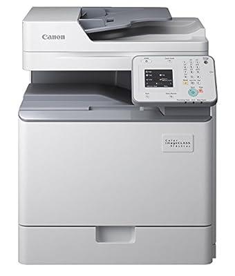 Canon Color imageCLASS MF810Cdn All-in-One Laser Airprint Printer Copier Scanner Fax
