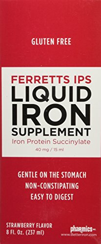 Top 5 Best liquid iron supplements for anemia for sale 2016 | BOOMSbeat
