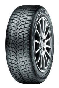 Vredestein, 205/55 R16 91H SNOWTRAC 3 e/e/68 - PKW Reifen - Winterreifen von Apollo Tires auf Reifen Onlineshop