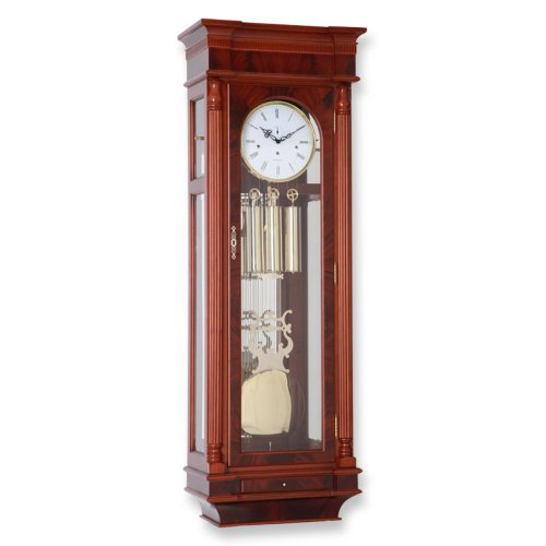 Americana Clocks Van Tamlin Grandfather Clock