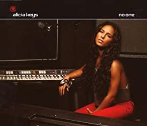 Alicia Keys - No One - Amazon.com Music