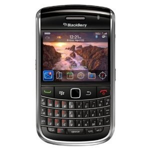 BlackBerry 9650 Bold VERIZON PHONE NO CONTRACT + Unlocked GSM + World Cell Phone with with Bluetooth, Wi-Fi, and MicroSd Slot Non camera