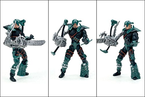 """Spawn 3"""" Trading Figure - The Curse"""