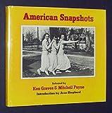 American snapshots