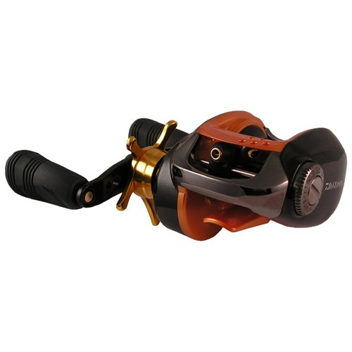 Daiwa Aird Low Profile Baitcasting Reels Model: