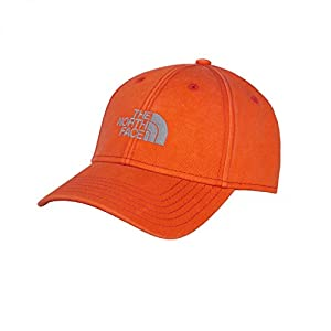 The north face - THE NORTH FACE - Casquette - 68 Classic Hat Orange