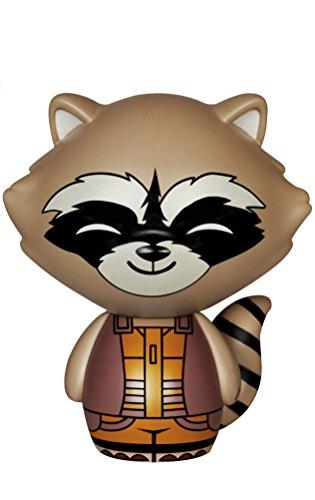 Funko Dorbz: Guardians Of The Galaxy Rocket Raccoon Action Figure