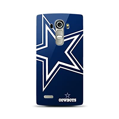 Mizco NFL Dallas Cowboys Phone Case from Mizco Sports