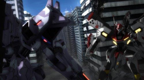 トータル・イクリプス 第1巻 初回限定盤(仮) [Blu-ray]