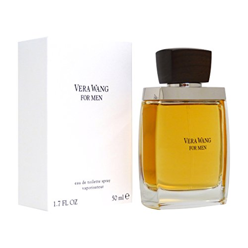 <strong>Vera Wang for Men Eau De Toilette Spray 50 ml