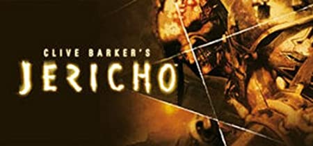 Clive Barkers Jericho [Online Game Code]