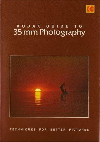 Kodak Guide to 35mm Photography (Kodak Publication), KODAK EASTMAN