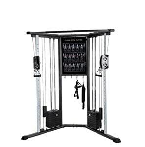 Gold's Gym Platinum Functional Trainer