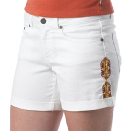 prAna Kara Denim Short - Women's