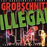The Grobschnitt Story 4 - Illegal Live by Grobschnitt (2003-08-03)