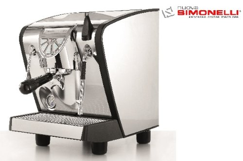 Nuova Simonelli Musica Direct Connect Version