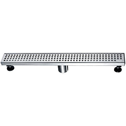 dawn-lbe240304-brisbane-river-series-linear-shower-drain-24-inch-by-dawn