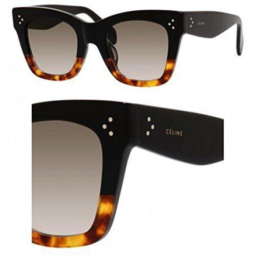 celine-womens-cl-41098fs-41098-f-s-fu5-z3-black-tortoise-havana-sunglasses-50mm
