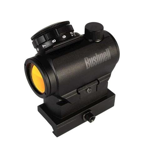 Bushnell Ar731306 Trs-25, 3 Moa Red Dot, Hi-Rise Mount (Bus-Ar731306)