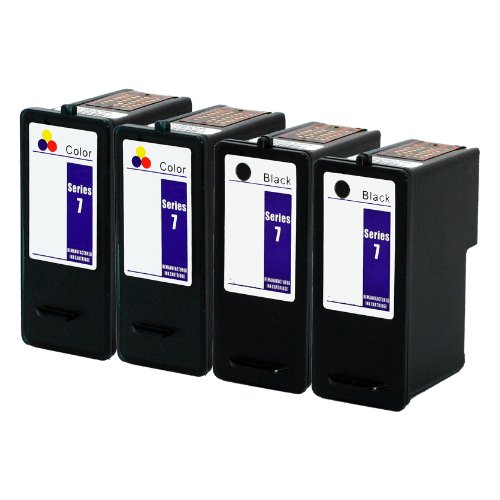 how to order dell ink cartridges