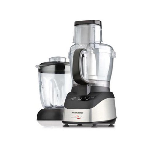 Brand New Blender Processor Small Kitchen Appliance Drinks Blend Baby Food Chop Cook New