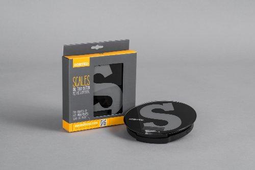 Premier Housewares 0807255 Balance de Cuisine Électronique Noir 2 kg