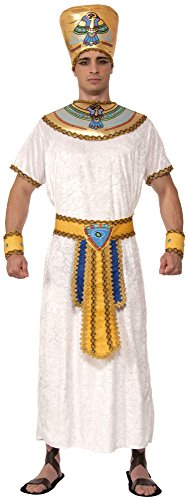 Forum Novelties Men's Egyptian King Costume