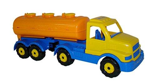 Cavallino 44334 - Giant Camion con Cisterna