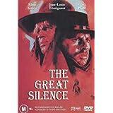 The Great Silence ( Il Grande silenzio ) ( Le Grand silence )by Jean-Louis Trintignant