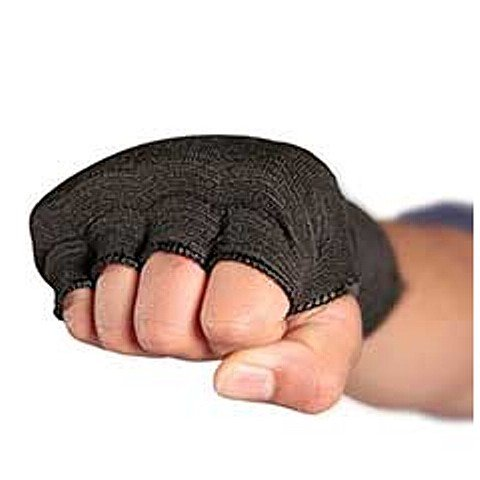 Tiger Claw Black Quick Hand Wrap - 1