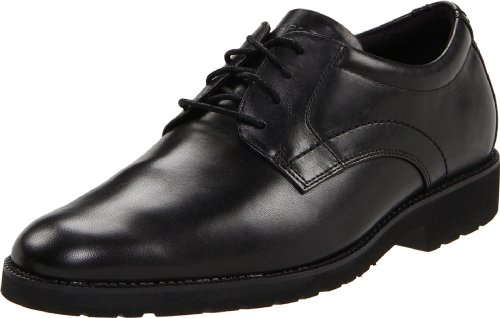 Rockport Mens Oak Circle Plain Toe Oxford