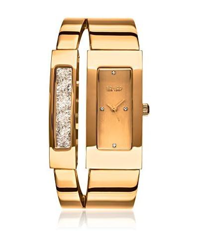 So&Co New York Reloj con movimiento cuarzo japonés Woman GP16074 34 x 45 cm