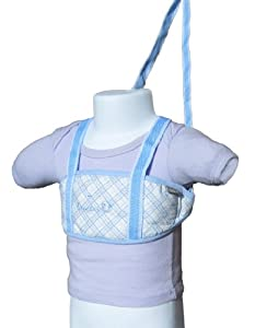 Baby / Toddler Walking Harness (Blue)