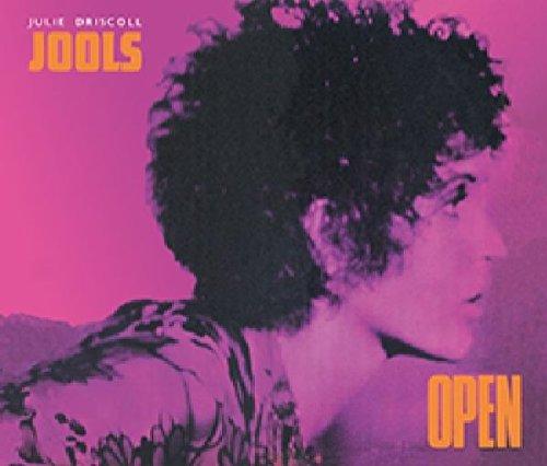 Julie Driscoll & Brian Auger - Open